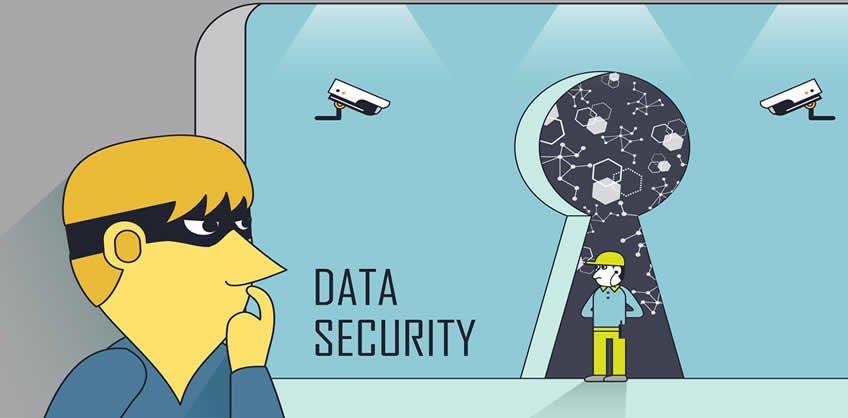 Making Staff Data-Security Aware