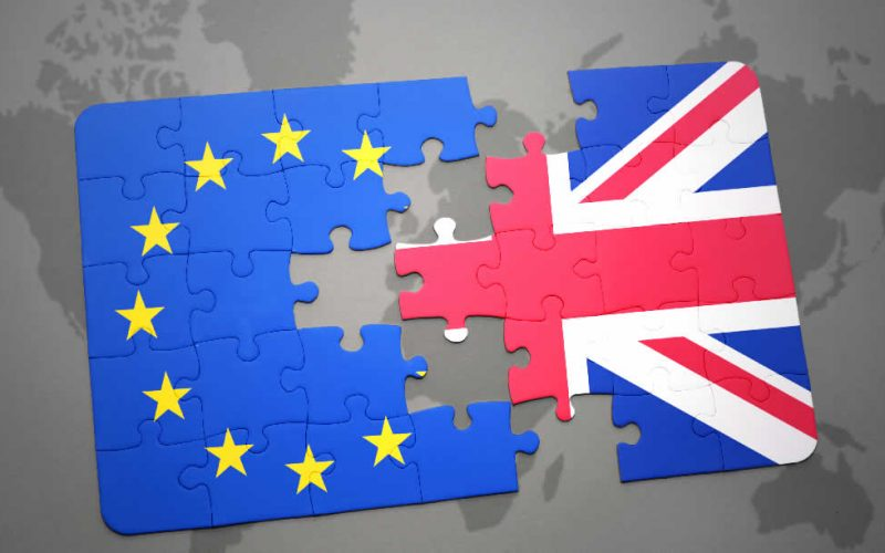 Law Society forecasts legal sector growth could halve if Britain crashes out of EU