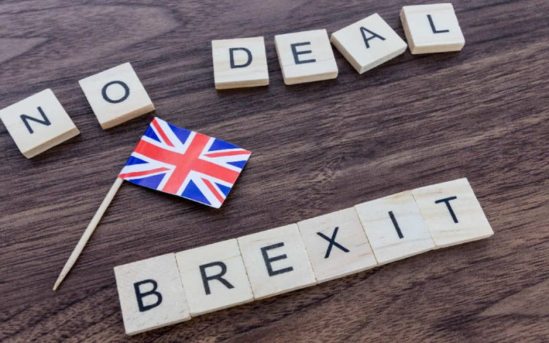 SRA plan for no deal Brexit