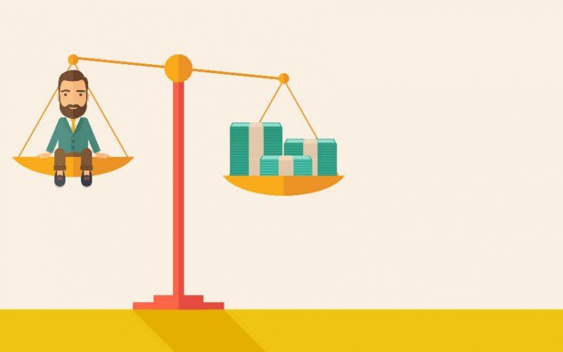Residual Client Balances