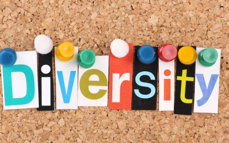Reporting Diversity Data
