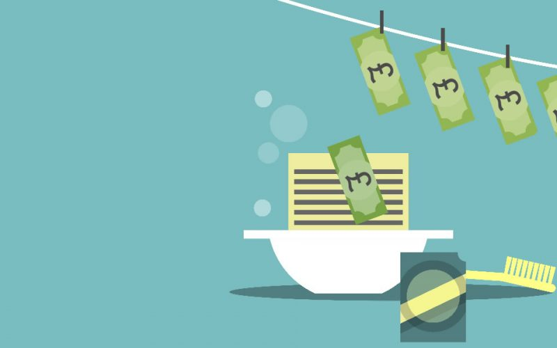 SRA review raises anti-money laundering concerns