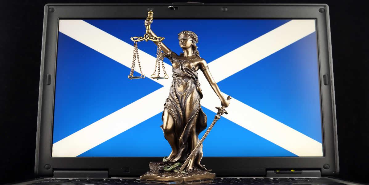 modernising legal aid
