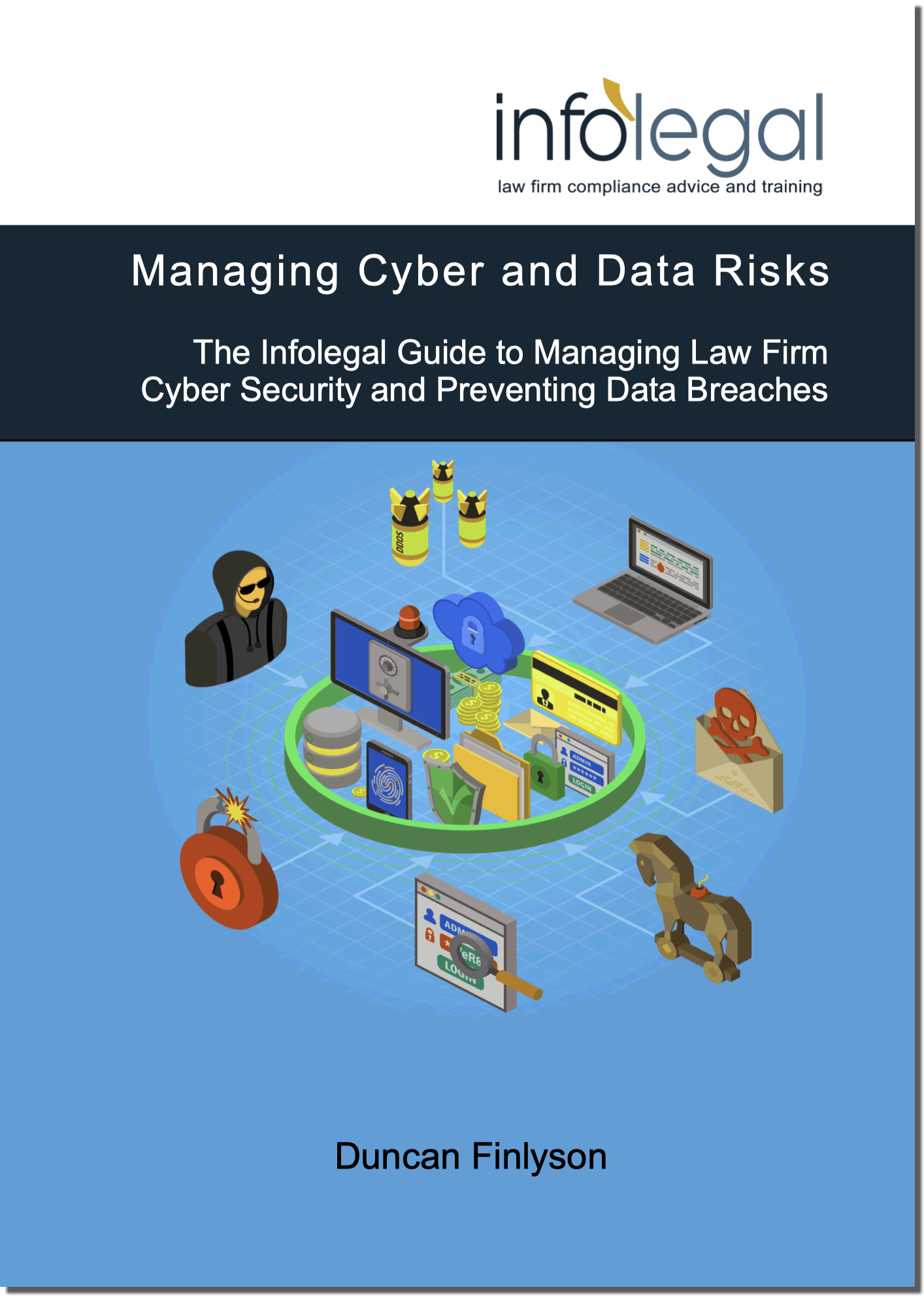 cybersecurity and law firms