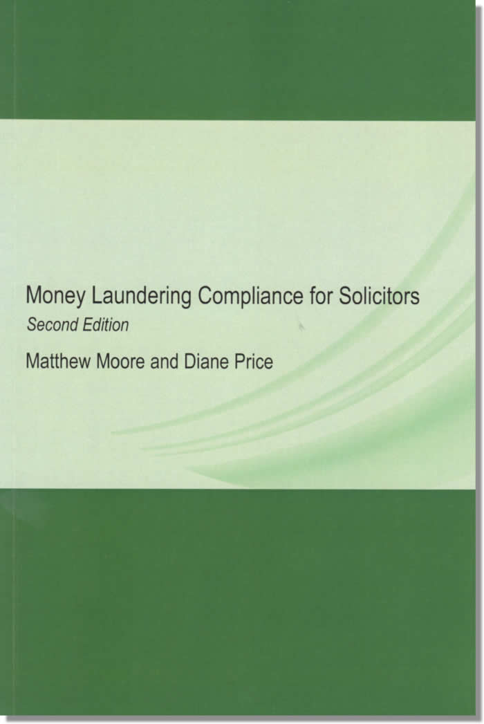 Money Laundering Compliance for Solicitors