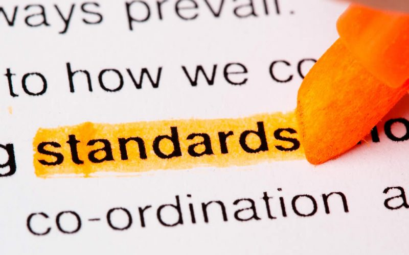 SRA publishes professional standards report