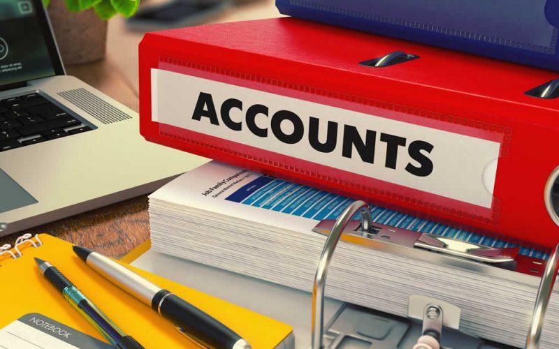 New Accounts Rules – Beware!