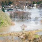 flooding and contaminated land