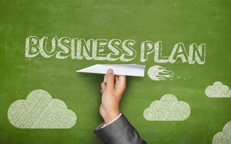 SRA Business Plan consultation