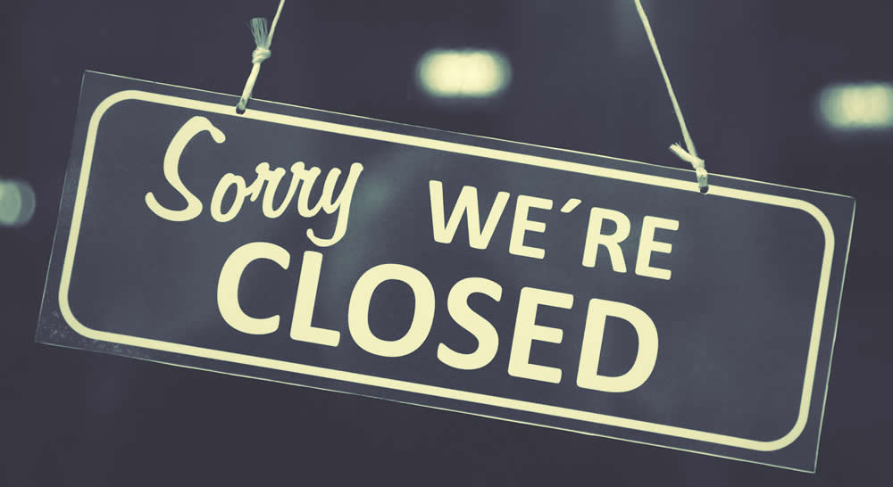 sra firm closures guidance