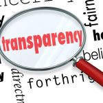 SRA Transparency Rules