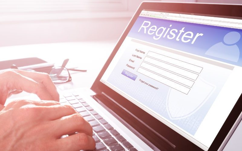 Registering Beneficial Interests and the Trust Registration Service