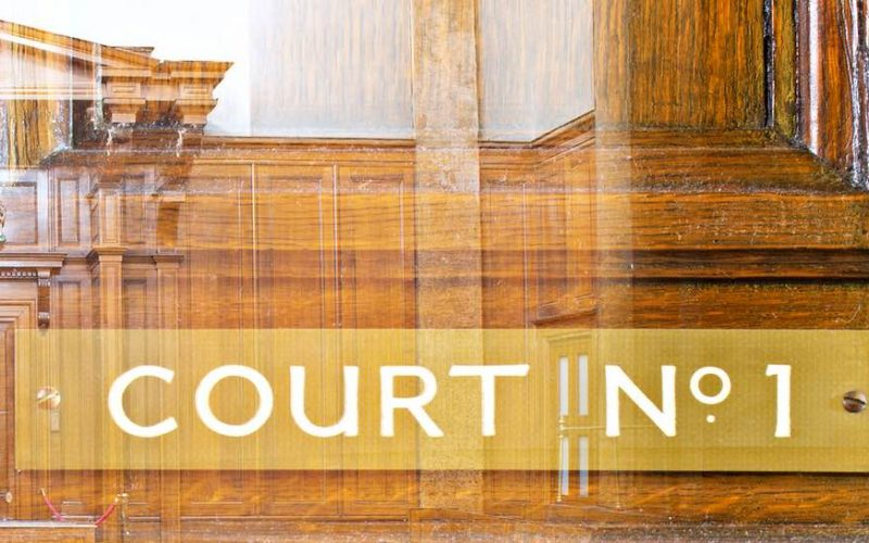 Law Society Welcomes Courts Backlog Measures