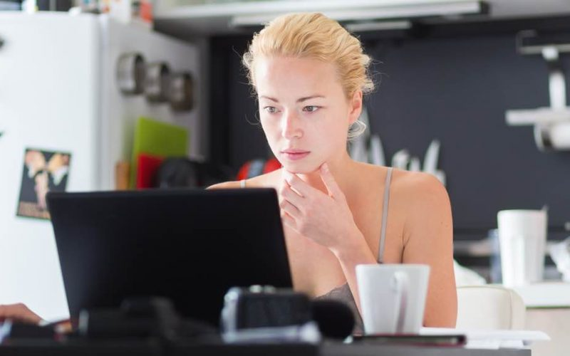 Research Shows Remote Working Benefits Those with Disability