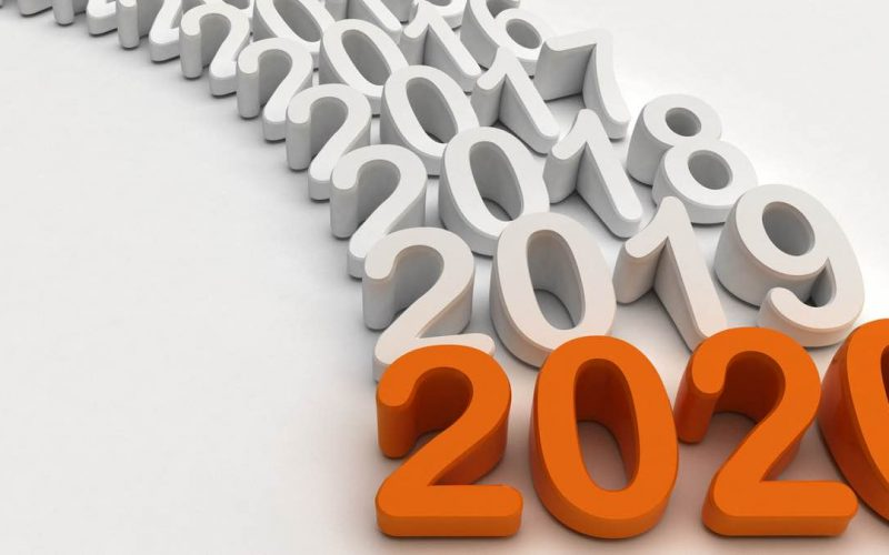 2020 – That Was The Year That Was