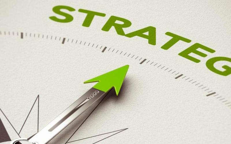 LSB new strategy for the legal services sector
