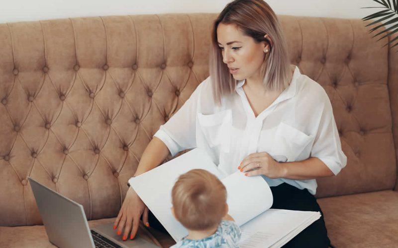 Regularising Home-Working