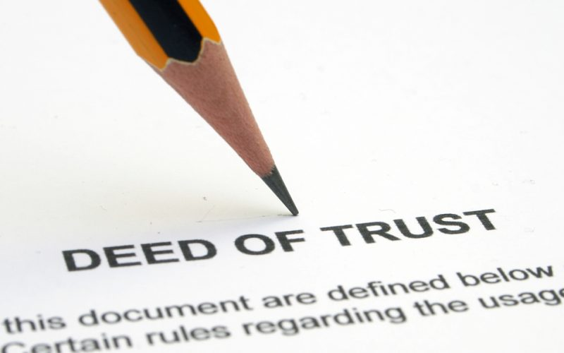 Trusts and Beneficial Ownership Registration