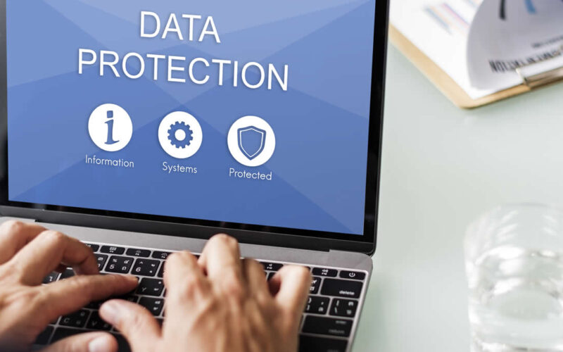 A New Direction for Data Protection