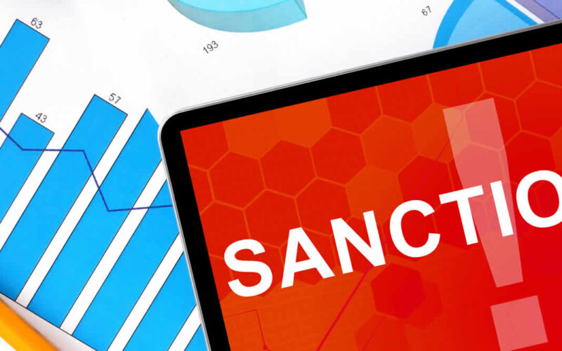 Guidance on Sanctions Controls