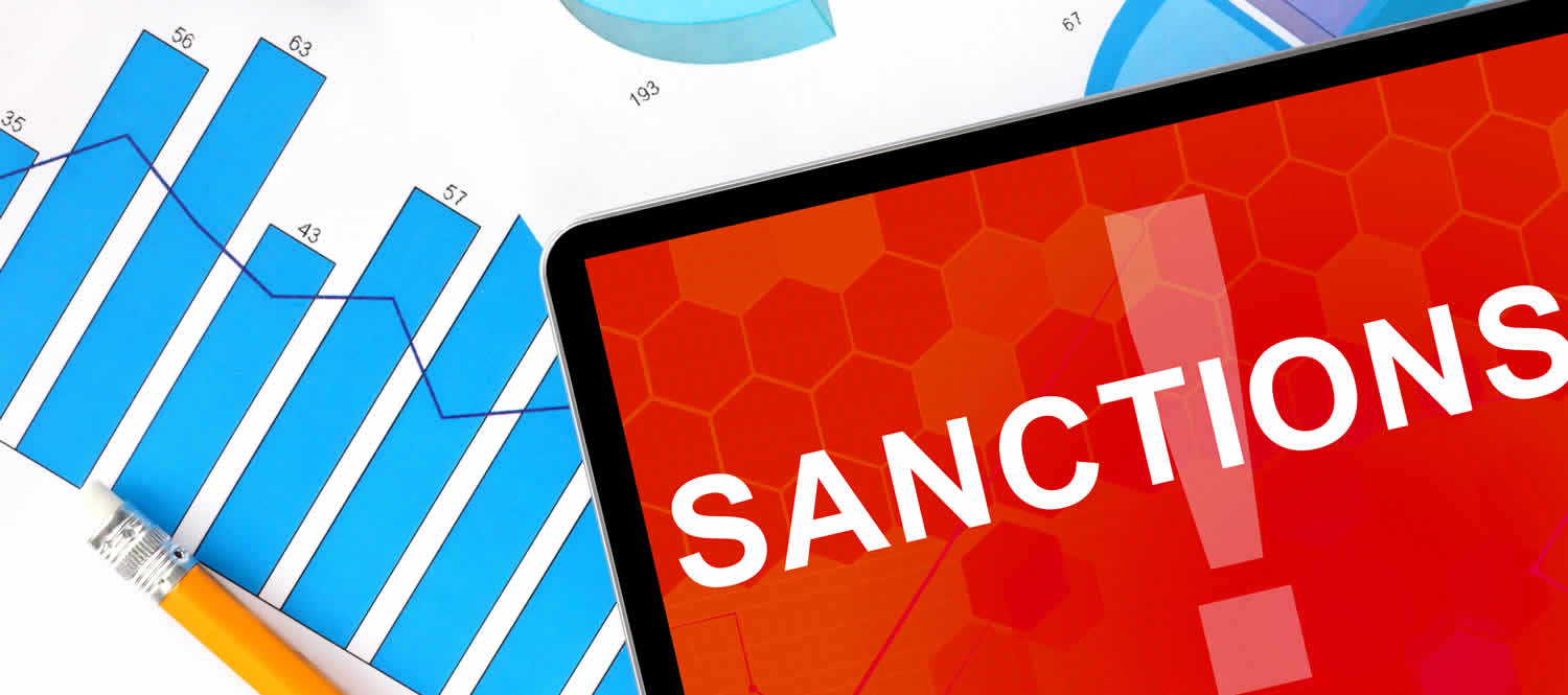 consolidated sanctions